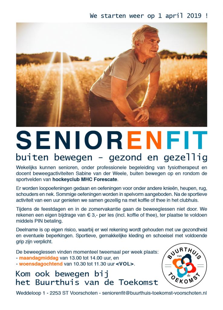 Seniorenfit